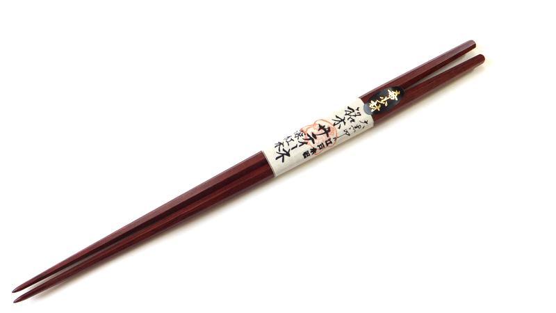 画像2: サティーネ 七角利久箸